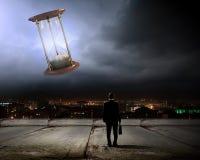 Επιχειρησιακός χρόνος Στοκ φωτογραφίες με δικαίωμα ελεύθερης χρήσης