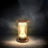 Επιχειρησιακός χρόνος Στοκ εικόνες με δικαίωμα ελεύθερης χρήσης