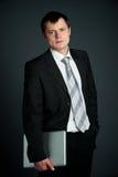 Επιχειρησιακό άτομο Στοκ φωτογραφίες με δικαίωμα ελεύθερης χρήσης