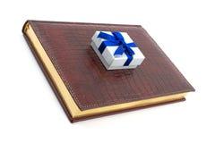 επιχειρησιακό δώρο Στοκ εικόνα με δικαίωμα ελεύθερης χρήσης