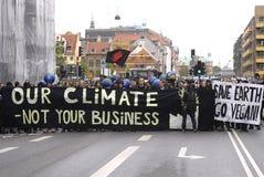 επιχειρησιακό κλίμα όχι η &sigm Στοκ φωτογραφίες με δικαίωμα ελεύθερης χρήσης
