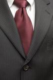 επιχειρησιακό κοστούμι Στοκ Εικόνες