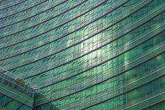 Επιχειρησιακό κτήριο Στοκ Εικόνα