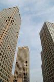 Επιχειρησιακό κτήριο στοκ εικόνες με δικαίωμα ελεύθερης χρήσης