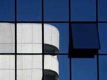 επιχειρησιακό παράθυρο στοκ εικόνα