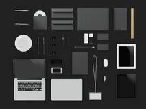 Επιχειρησιακό πρότυπο προτύπων Στοκ εικόνες με δικαίωμα ελεύθερης χρήσης