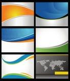 επιχειρησιακό πρότυπο Στοκ εικόνες με δικαίωμα ελεύθερης χρήσης
