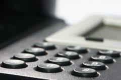 επιχειρησιακό τηλέφωνο voip Στοκ Φωτογραφίες