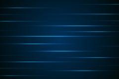 Επιχειρησιακό υπόβαθρο έννοιας Διανυσματική απεικόνιση Lowpoly της προοπτικής οράματος Στοκ Εικόνα