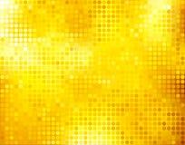 επιχειρησιακό χρυσό μωσ&alph Στοκ φωτογραφία με δικαίωμα ελεύθερης χρήσης