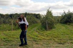 Επιλογή της Apple Στοκ φωτογραφία με δικαίωμα ελεύθερης χρήσης