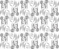 Επιδόρπιο Choco Στοκ εικόνες με δικαίωμα ελεύθερης χρήσης