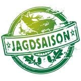 Εποχή κυνηγιού σφραγιδών Στοκ φωτογραφία με δικαίωμα ελεύθερης χρήσης