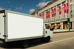 εποχή πωλήσεων παράδοση&sigmaf Στοκ εικόνες με δικαίωμα ελεύθερης χρήσης