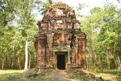 Εποχή Angkor ναών Chamres Prasat Στοκ φωτογραφίες με δικαίωμα ελεύθερης χρήσης