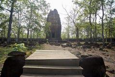 Εποχή Angkor ναών Neang Khmau Prasat Στοκ εικόνες με δικαίωμα ελεύθερης χρήσης