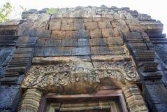 Εποχή Angkor ναών Neang Khmau Prasat Στοκ φωτογραφία με δικαίωμα ελεύθερης χρήσης