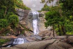 Επτά φρεάτια Waterfal στοκ φωτογραφία με δικαίωμα ελεύθερης χρήσης
