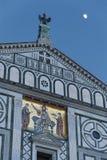 λεπτομέρειες εκκλησιών Στοκ Φωτογραφίες