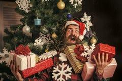 επόμενη μέρα των Χριστουγέννων και cyber Δευτέρα, νέο έτος στοκ φωτογραφίες με δικαίωμα ελεύθερης χρήσης