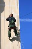 εργάτης οικοδομών Στοκ εικόνες με δικαίωμα ελεύθερης χρήσης