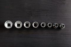 Εργαλεία για την επισκευή αυτοκινήτων Στοκ Φωτογραφίες