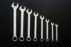 Εργαλεία για την επισκευή αυτοκινήτων Στοκ Φωτογραφία