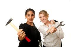 Εργαλεία επιχειρησιακών ομάδων Στοκ Εικόνες