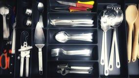 Εργαλεία εργαλείων κουζινών Στοκ Εικόνες