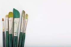 εργαλεία καλλιτεχνών Στοκ Φωτογραφία