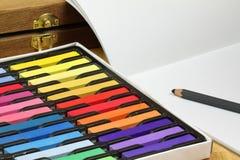 εργαλεία καλλιτεχνών s στοκ φωτογραφία με δικαίωμα ελεύθερης χρήσης