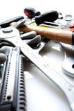 εργαλεία κινηματογραφή&sig Στοκ φωτογραφία με δικαίωμα ελεύθερης χρήσης