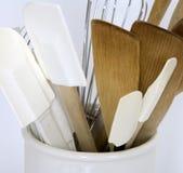 εργαλεία κουζινών στοκ φωτογραφία με δικαίωμα ελεύθερης χρήσης