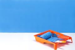 εργαλεία χρωμάτων στοκ φωτογραφίες με δικαίωμα ελεύθερης χρήσης