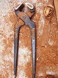 εργαλείο ξυλουργικής στοκ φωτογραφίες