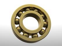 εργαλείο χρυσό Στοκ εικόνα με δικαίωμα ελεύθερης χρήσης