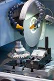 εργαλειομηχανή Στοκ εικόνες με δικαίωμα ελεύθερης χρήσης