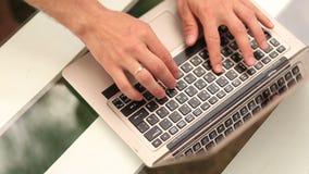 εργασία ατόμων lap-top φιλμ μικρού μήκους