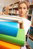 εργασία βιβλίων στοκ φωτογραφίες με δικαίωμα ελεύθερης χρήσης