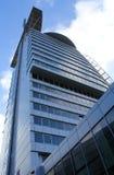 εργασία θέσεων επιχειρησιακών γραφείων κτηρίου διαμερισμάτων στοκ φωτογραφίες με δικαίωμα ελεύθερης χρήσης