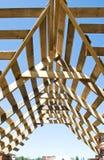 εργασία ξυλείας Στοκ Εικόνες