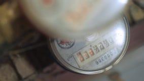 Εργασία οικιακών συσκευών απόθεμα βίντεο
