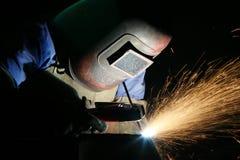 εργασία οξυγονοκολλητών στοκ φωτογραφία με δικαίωμα ελεύθερης χρήσης