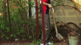 Εργασία στο dacha φιλμ μικρού μήκους