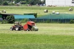 εργασίες γεωργίας Στοκ εικόνες με δικαίωμα ελεύθερης χρήσης