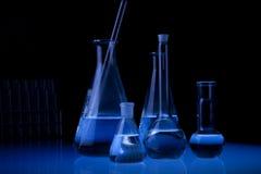 εργαστήριο γυαλικών στοκ φωτογραφία με δικαίωμα ελεύθερης χρήσης