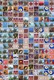 εργαστήριο μαγνητών Στοκ φωτογραφίες με δικαίωμα ελεύθερης χρήσης