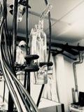 εργαστήριο Στοκ Φωτογραφία