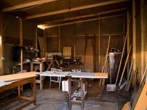 εργαστήριο Στοκ εικόνες με δικαίωμα ελεύθερης χρήσης