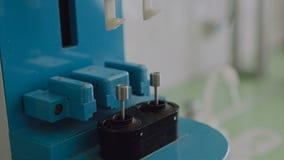 Εργαστηριακή συσκευή για τα μειωμένα σιτάρια αξίας αριθμού του σίτου, σίκαλη, αλεύρι φιλμ μικρού μήκους